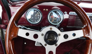 1951 Chevrolet Custom Pickup full
