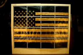 Golden Flag #1.