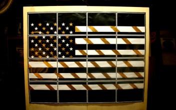 Golden Flag #3