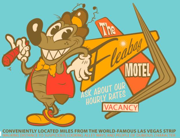 Fleabag Motel