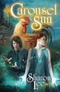 Book Reviews - Carousel Sun