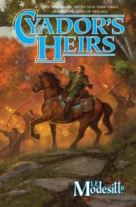 Cyador's Heirs Reading
