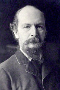 Birthday Ode by Algernon Charles Swinburne
