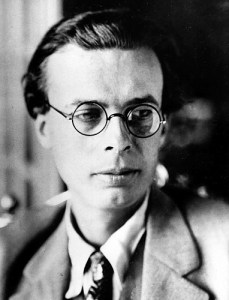 Anniversaries by Aldous Huxley