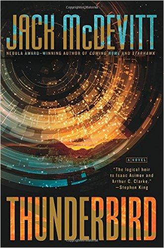 Thunderbird by Jack McDevitt