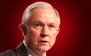 Jeff Sessions, Attorney General of the United States