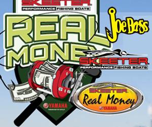 SKEETER'S REAL MONEY