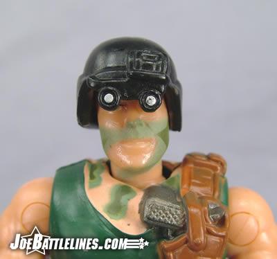 Night Force Grunt helmet