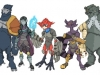animal-warriors-of-the-kingdom-cast
