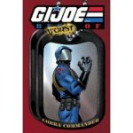 Best of Cobra Commander TPB