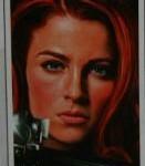 GIJoe: Rise of Cobra Scarlett