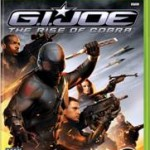GI Joe: Rise of Cobra for Xbox 360