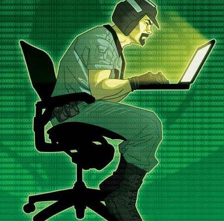 G.I. Joe Mainframe