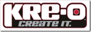 Kre-O logo