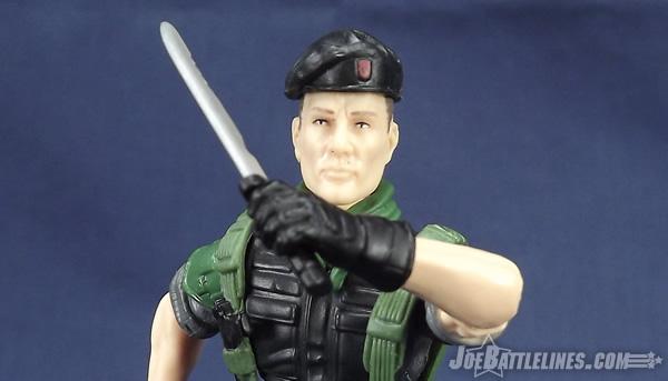 Night Force Lt. Falcon