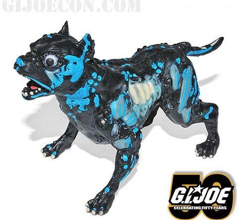G.I. Joe Zombie Initiative Dawg