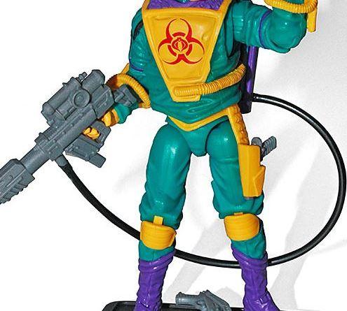 G.I. Joe Convention Repulsor