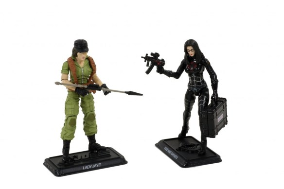 G.I. Joe 50th Anniversary Social Clash