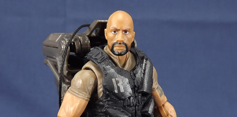 G.I. Joe Retaliation Ultimate Roadblock