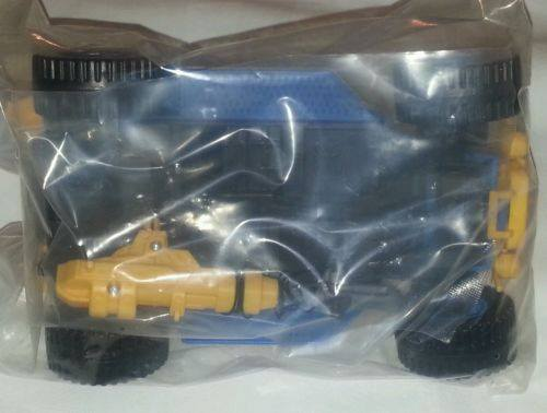 G.I. Joe Convention Eco-Striker bottom