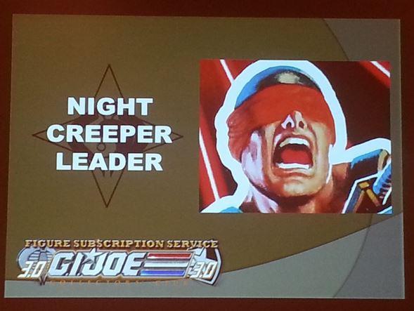 FSS 3.0 Night Creeper Leader preview
