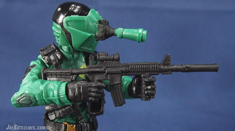 G.I. Joe Retaliation Cobra Night Viper