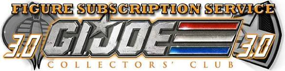 G.I. Joe Collector's Club Figure Subscription Service 3.0