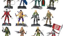 G.I. Joe Collector's Club FSS 3.0