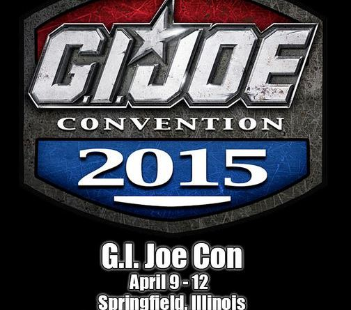 G.I. Joe Collector's Convention