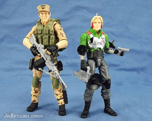 G.I. Joe FSS Repeater & Psyche-Out