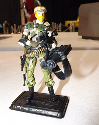 joe con 2015 custom preview