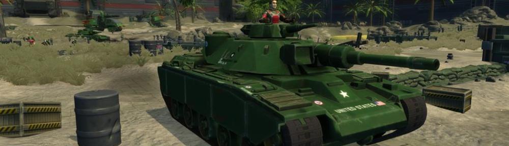 Toy Soldiers War Chest G.I. Joe MOBAT