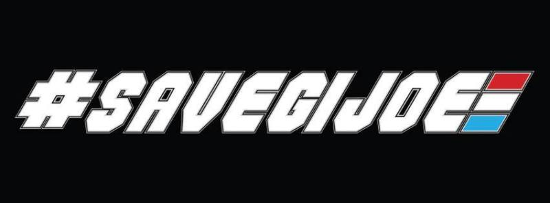 Save G.I. Joe petition
