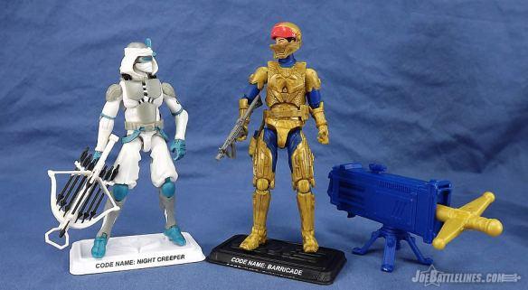 G.I. Joe FSS 4 shipment 2