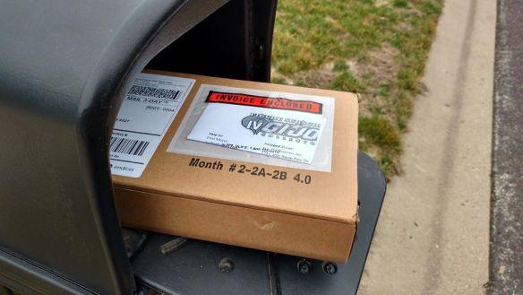 G.I. Joe FSS 4 shipment
