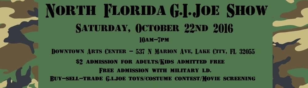North Florida G.I. Joe Show