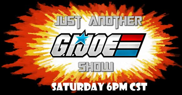 Just Another G.I. Joe Show