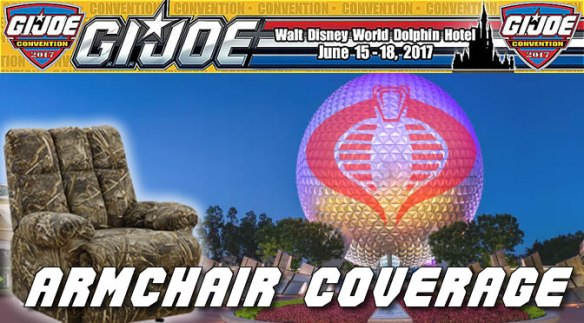 Joe Con 2017 coverage