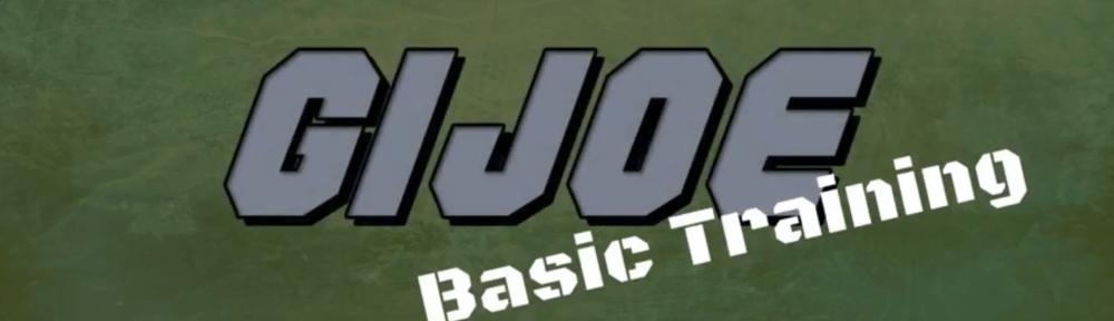 g.i. joe basic training