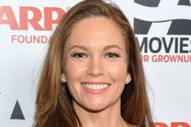 Diane Lane turns 50 in January