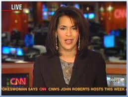 The CNN anchor is 50 in May