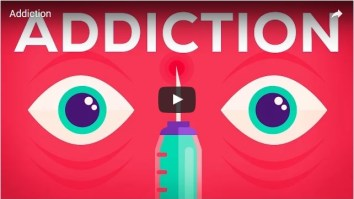 addiction and attachment