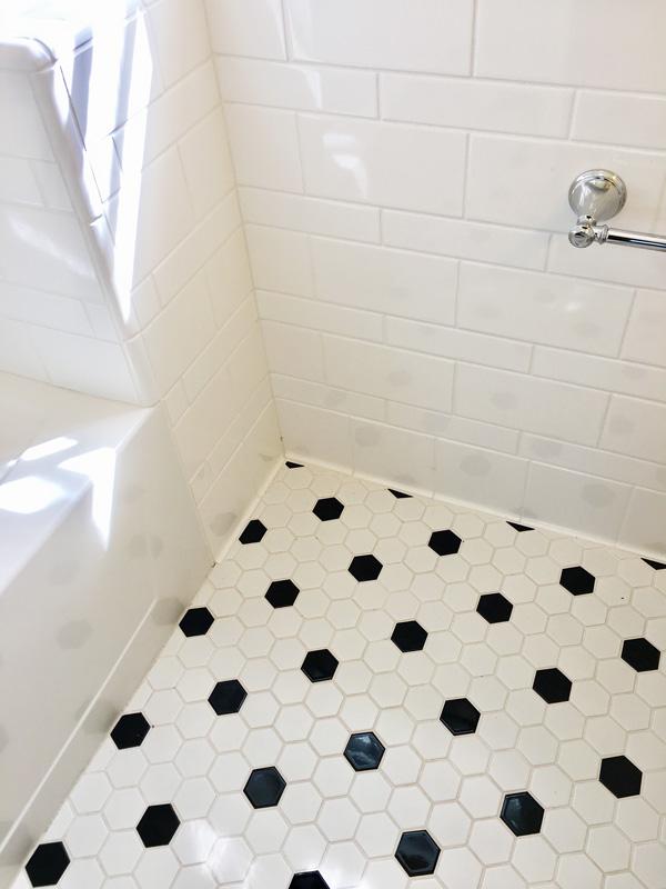 Interior Design New York Joe Cangelosi Bathroom Design Tile Floor