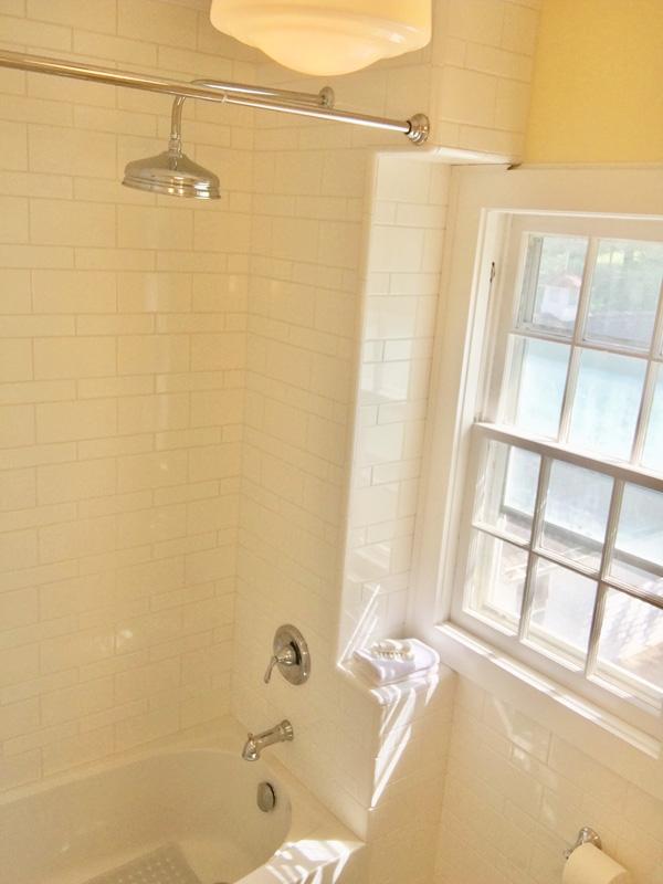 Interior Design New York Joe Cangelosi Bathroom Design Guest Shower