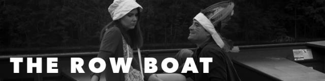 The-Row-Boat
