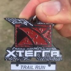 Xterra Medal