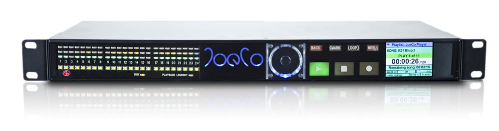JoeCo blackbox multi-track player thumbnail