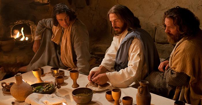 LDS Sacrament Prayers