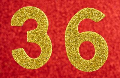 36 Days