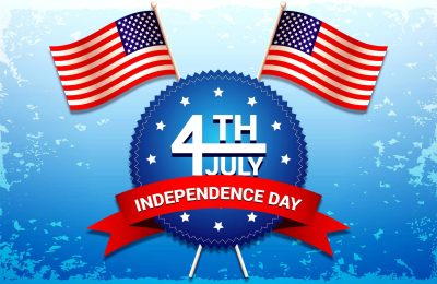 Happy Independence Day!  Celebrate Freedom!